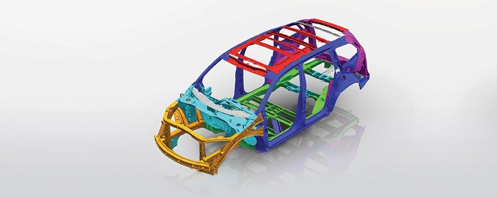 La Pilot cuenta con una estructura de la carrocería con ingeniería de compatibilidad avanzada (ACE™), un diseño de carrocería exclusivo que mejora la protección de los ocupantes y la compatibilidad en choques frontales.